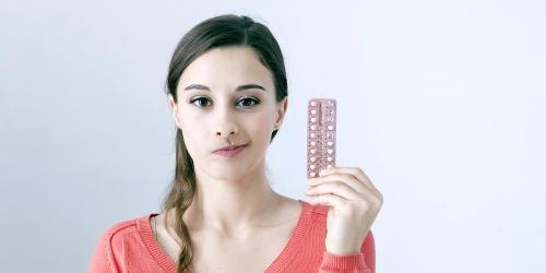 pillola anticoncezionale effetti collaterali