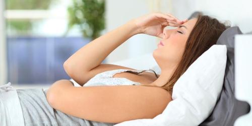 principali sintomi di gravidanza