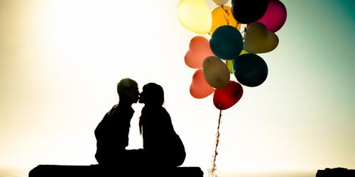 Sognare di baciare l'ex