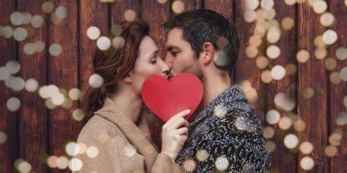 sorprese romantiche per lui