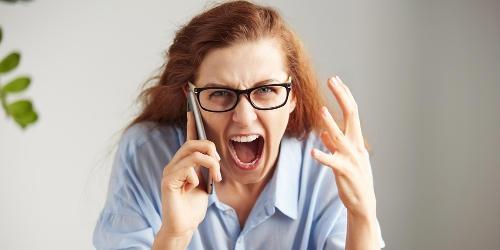 tecniche per gestire la rabbia