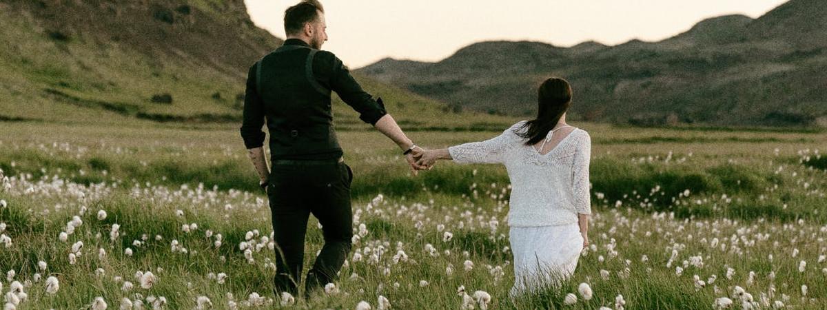 Camminare con il partner: le ultime dalla scienza