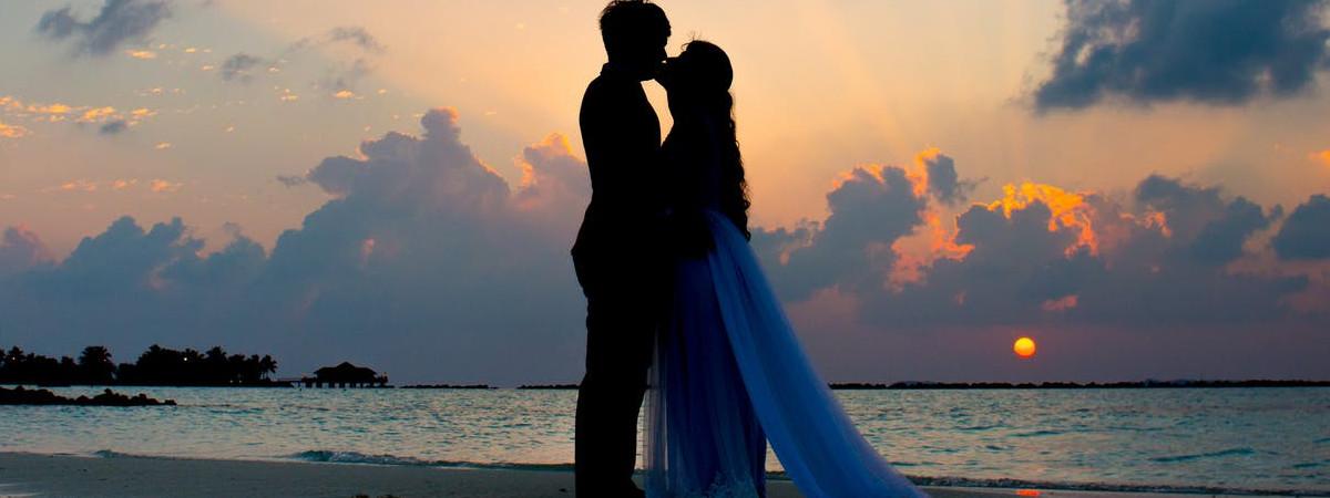 Luna di miele e Covid: cosa ne pensano gli sposini?