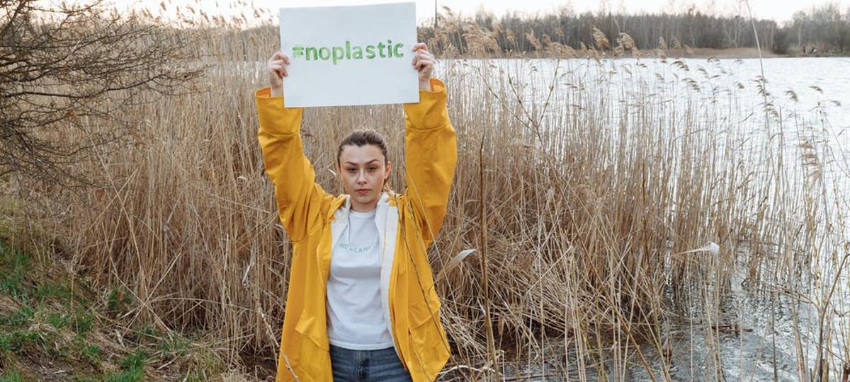 Plastic free, come adottare uno stile più sostenibile