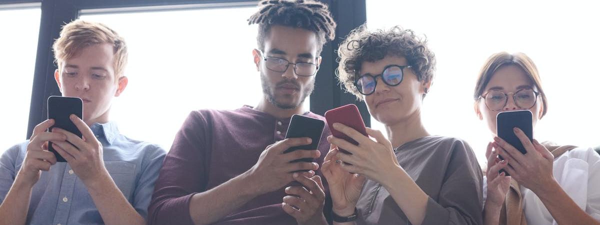 Relazioni on line, non tutto è perduto!