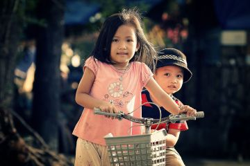 Help your children to be happy and successful in the future.