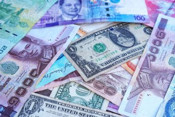 Exchange Rates Fluctuate Continuously