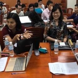 Changes in higher education in Vietnam