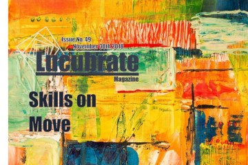 Skills on Move: Lucubrate Magazine, Issue 49, November 30th, 2018