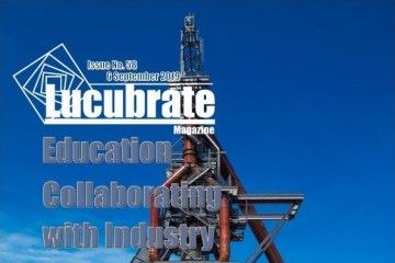 Education Collaborating with Industry, Issue 58, 2019