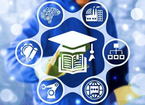 Education 4.0 is a flexible global education model