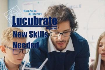 New Skills Needed