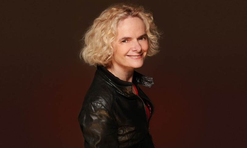 Nora Volkow, M.D., is the director of the National Institute on Drug Abuse.