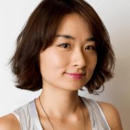 Julie Hyunjoo Lee, Founder, MoneySherpa