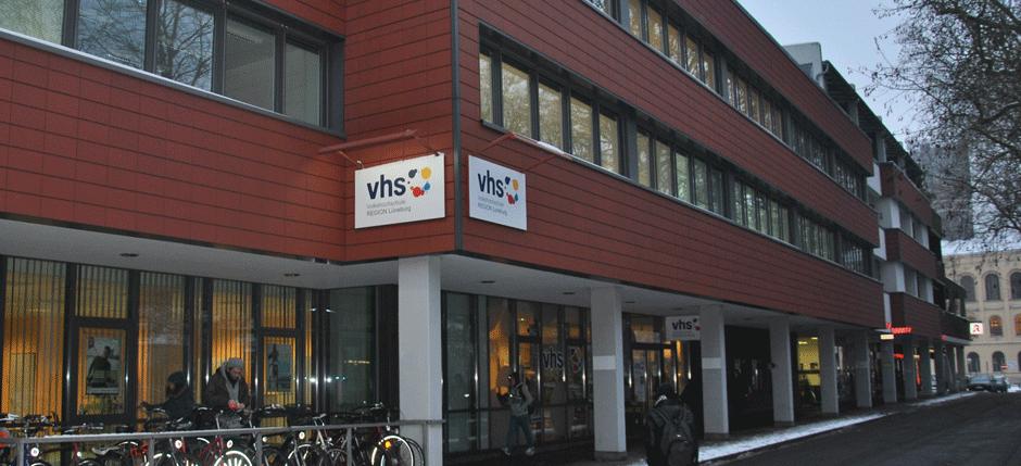 Volkhochschule Lüneburg