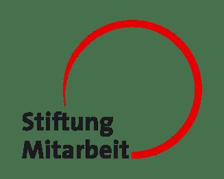 StiftungMitarbeit - LOGO