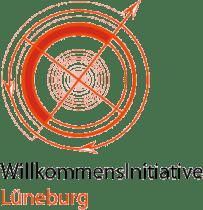 Willkommensinitiative Lüneburg - LOGO