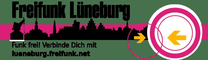 Lüneburger Freifunk - LOGO
