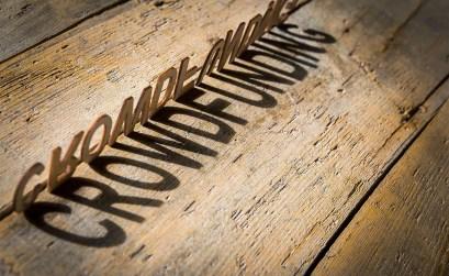 Crowdfunding - per la sostenibilità ambientale