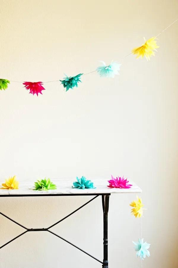 decorazioni di carnevale_festoni cartapesta