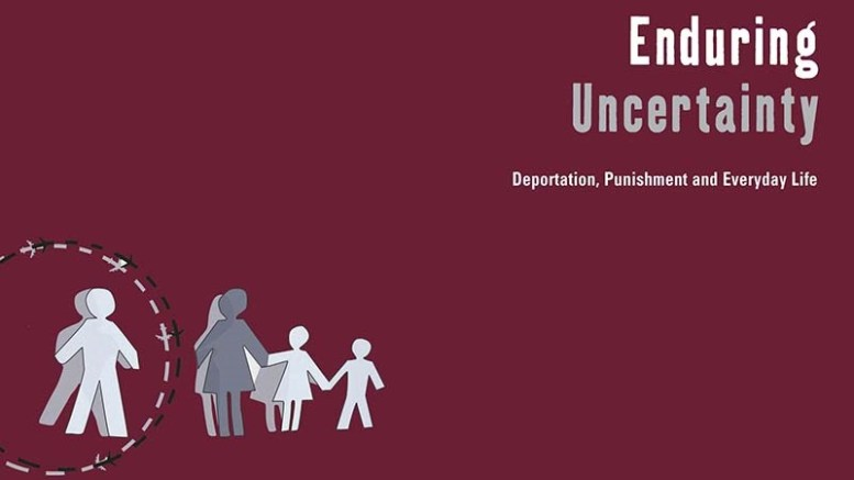 Enduring Uncertainty by Ines Hasselberg