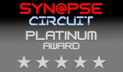 Platinum-AWARD