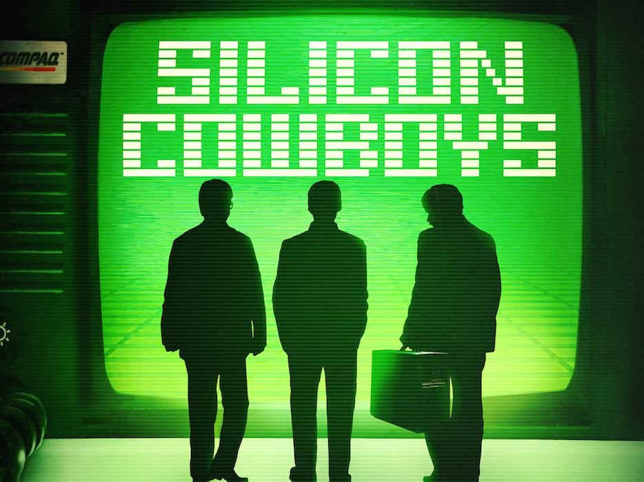For the Love of Synth: Interview with Ian Hultquist on Silicon Cowboys