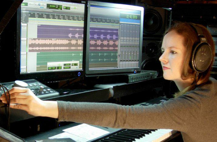 Winifred Phillips: Composing for Virtual Reality and Interactive Video Game