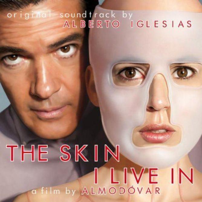 The Skin I Live In Alberto Iglesias