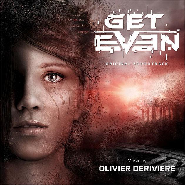 Get Even Original Soundtrack
