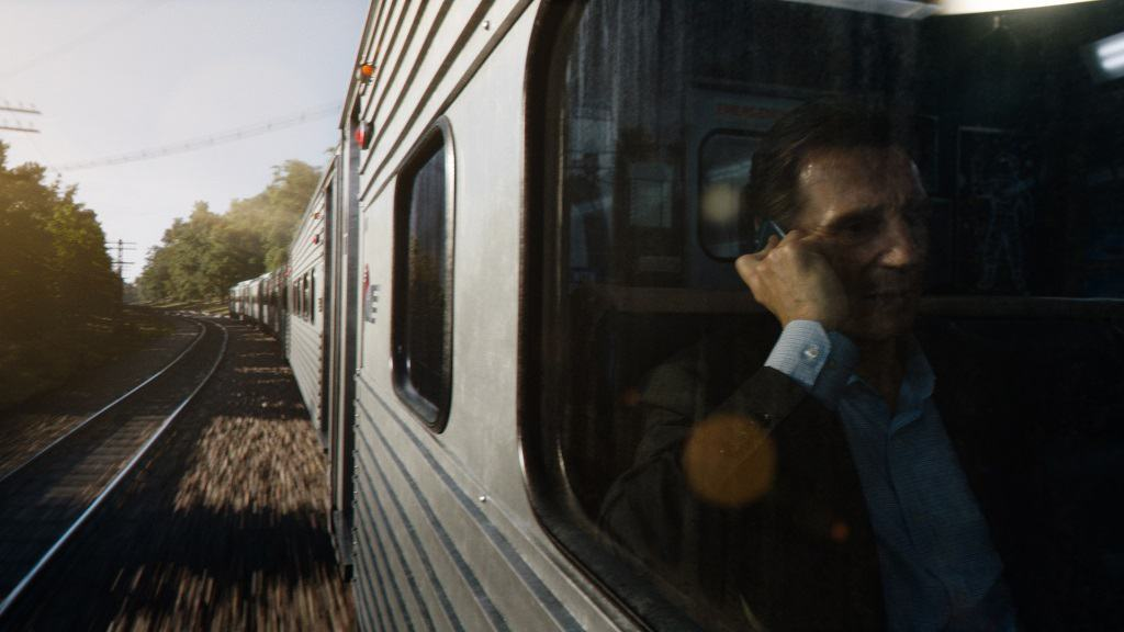 The Train Keeps A-Rollin' - A Chat with Roque Baños on The Commuter Score