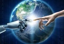 Economy 4.0 biedt ons de kans om grote wereldvraagstukken aan te pakken