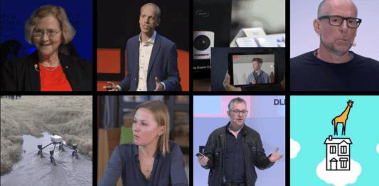 Most popular innovation videos
