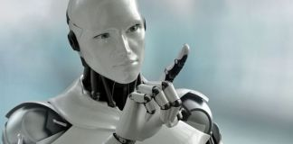 More about Robots, Artificial Intelligence and innovation