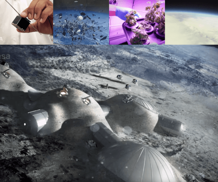5 Top Videos on Space and Innovation