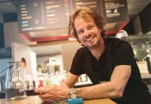 Thomas Dirks - Toomas espressobar