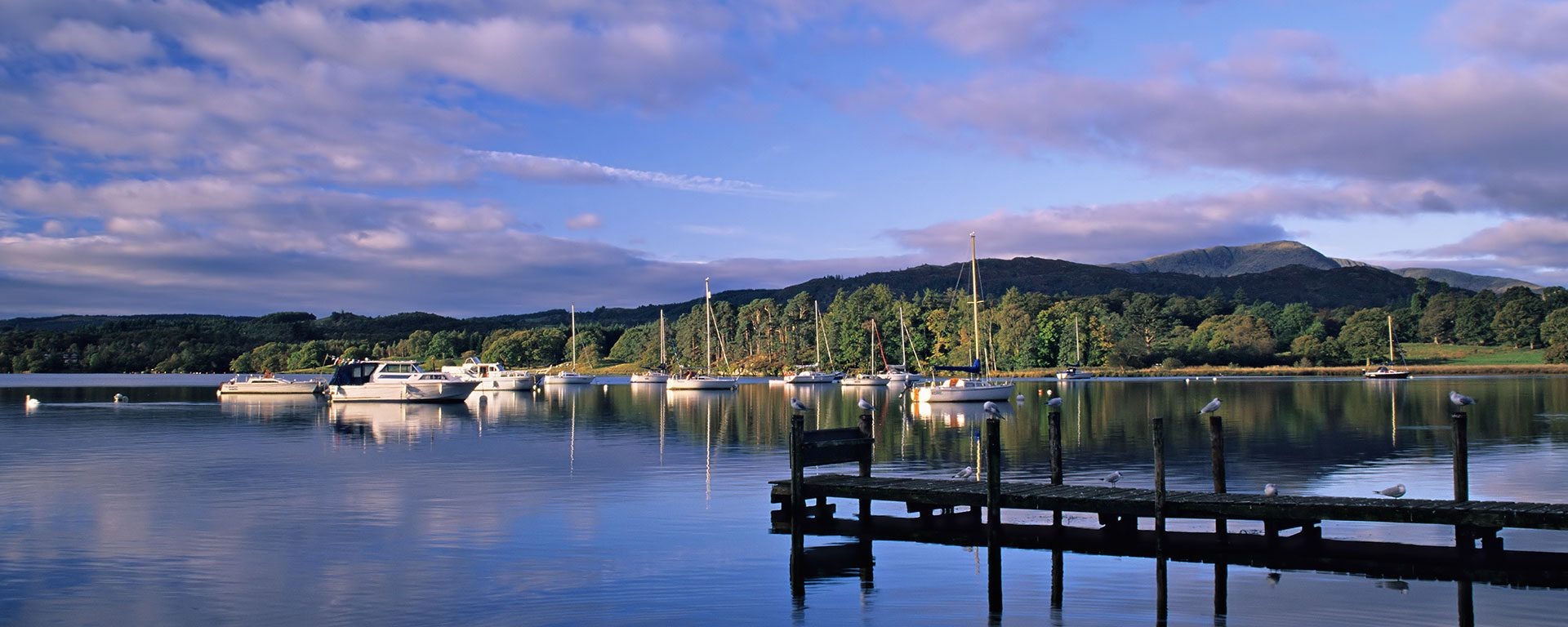 Banner Lake District