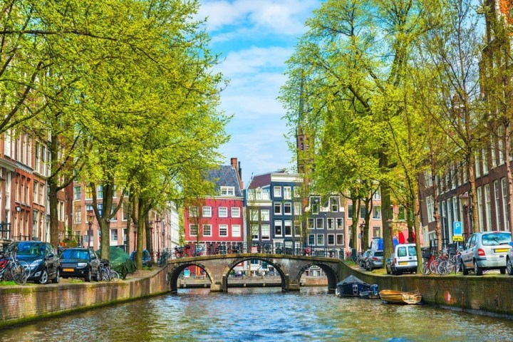 Amsterdam Ecofriendly