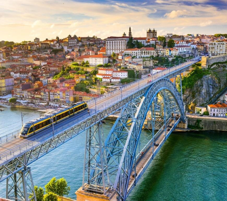 Porto Banner