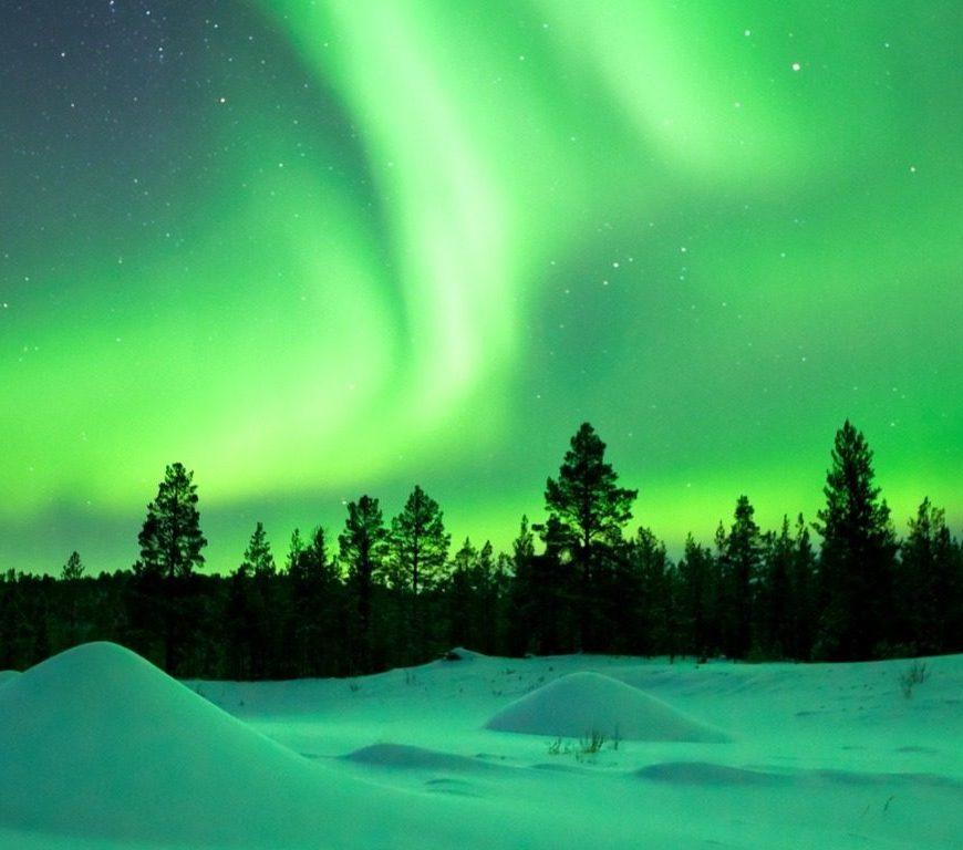 Banner Nordlichter