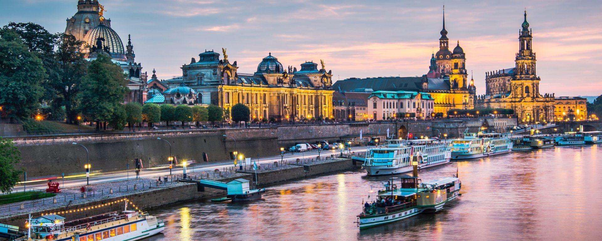 Banner Dresden