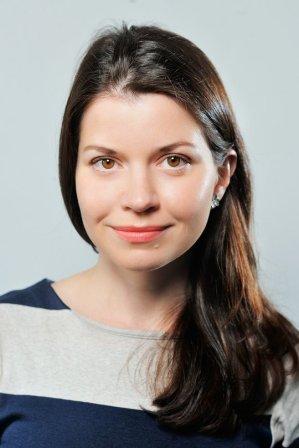 Vera Reshetina, CEO