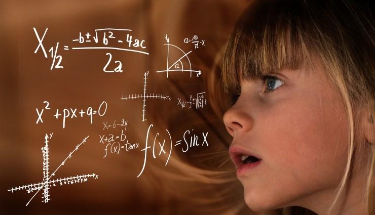 科学・数学