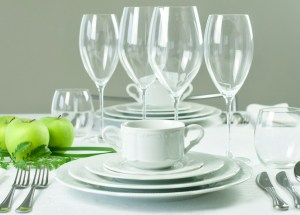 tavola formale