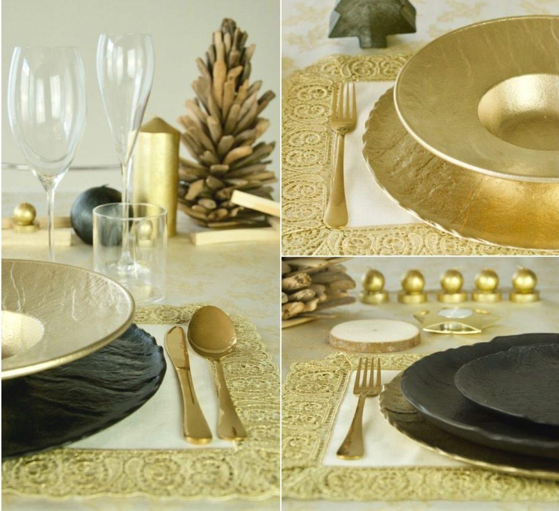 Oro e nero