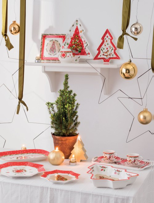 alberi-di-natale-alternativi_piatti e vassoi natalizi