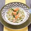 Ricetta del risotto agli asparagi