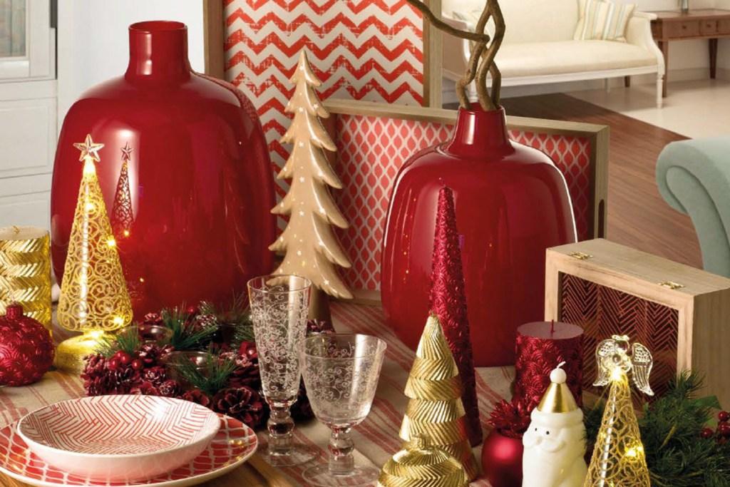 Il Natale di Tognana in Rosso
