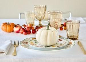 tavola autunno tognana