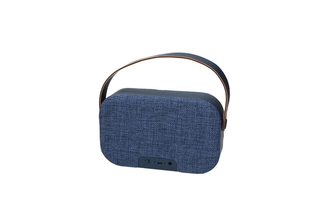 speaker bluetooth blue tognana